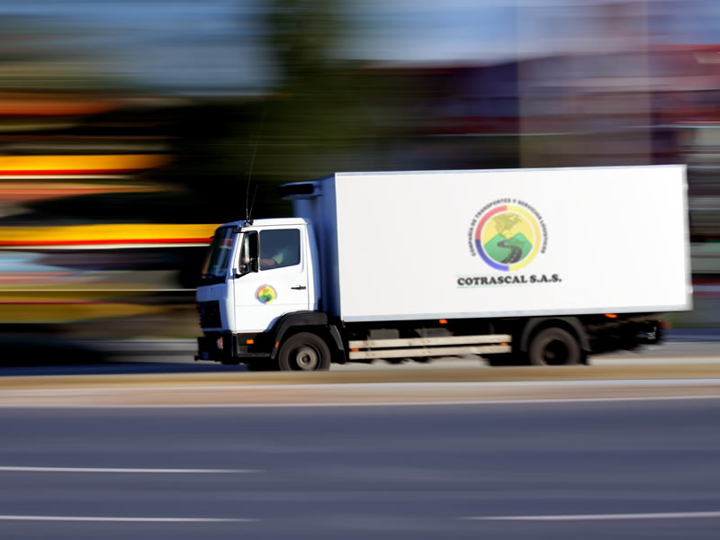 Servicios De Transporte Y Logística
